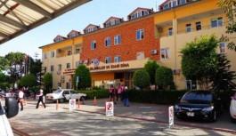 Alanya eski Devlet Hastanesinin akıbeti belli oldu