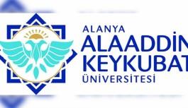 ALKÜ' ye yeni logo