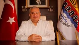 ALTSO Başkanı Şahin'den montajlı yayın ile ilgili açıklama!