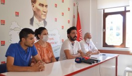 CHP'de yönetim toplantısına korona engeli. Yapılmayacak!