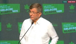 Davutoğlu: Alanya-Konya yolu büyük stratejik öneme sahip!