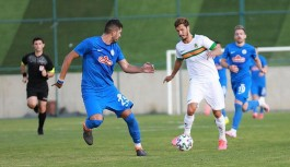 Hazırlık maçı | Alanyaspor – Rizespor maç sonucu: 3 – 0