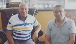 Hüseyin Kalaycı'nın köşe yazısı: Mehmet Şahin'e yapılan komplonun ardından. Başkan sen elindeki gerçek görüntüyü yayınla!