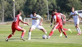 İşte Alanyaspor'un ilk dört maçı!