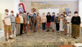 Mahmutlara Uluslararası mahalle meclisi