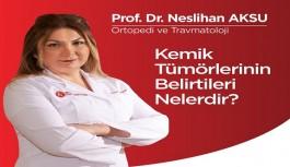 Prof. Dr. Neslihan Aksu: Donuk Omuz Problemine Dikkat Çekti !