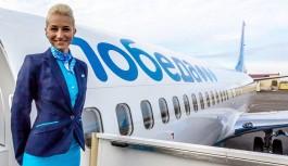 Rusya'dan Alanya-Gazipaşa havalimanına indiler!