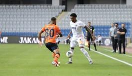 Ya Beşiktaş'a, ya Başakşehir'e