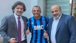 Adana Demirspor, Alanyaspor'dan Emircan Altıntaş'ı kiraladı