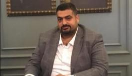 Ak Partilinin paylaşımına bir tepkide, İyi Parti ilçe başkanı Arıkan'dan geldi!