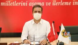 Alanya belediye başkan yardımcısı durumunu paylaştı!