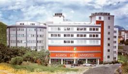 Alanya'da bir eğitim kurumu daha uzuktan eğitim kararı aldı