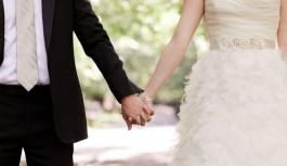 Alanya'nın evlenme ve boşanma istatiskleri açıklandı!