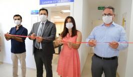ALKÜ ilk yardım eğitim merkezi açıldı!