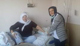 Antalya'da Sağlık Müdürlüğü'ne bağlı birimlerde izinler durduruldu
