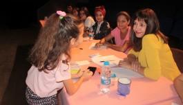 Belediye'den çocuklara drama kursu!