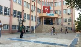 Gazipaşa'da bir okulda virüs  çıktı!