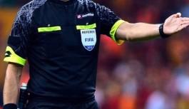 İşte Alanyaspor-Hatayspor maçının hakemi!