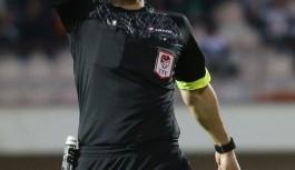 İşte Alanyaspor-Kayserispor maçının hakemi!