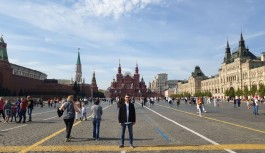 'Moskova'da sıkı karantina uygulanacak' iddialarına başkandan yanıt