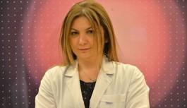 Prof. Dr. Neslihan Aksu: Omuz Kas Yırtıklarına Dikkat Çekti !
