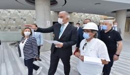 Turizm Bakanı Ersoy: Herkes hesabını buna göre yapmalı!