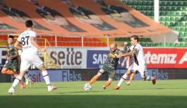 Alanyaspor'un yaptığını en son Beşiktaş başarmıştı