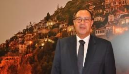 ALTİD Başkanı Sili: Alkol'de ÖTV düşürülmeli!
