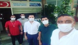 CHP Gençlikten Manşet Alanya'ya ziyaret