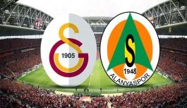 Galatasaray - Alanyaspor maçına kaç taraftar alınacak?