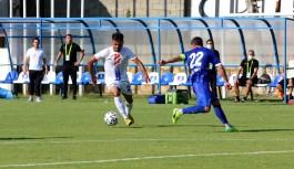 Kestelspor-Silivrispor 2-1