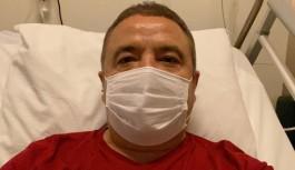 Klinik seyri stabil olarak devam ediyor!