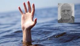 Turist boğulma tehlikesi geçirdi