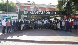 AK Parti'den kamuflaj forma kampanyasına tam destek