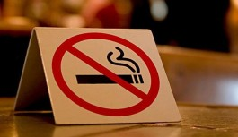 Alanya'da bu alanlarda sigara içenlere ceza var!