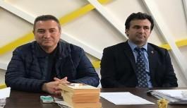 Alanya Milli Eğitim Müdürü belli oldu