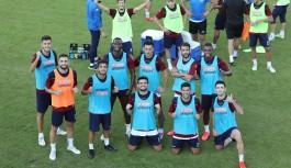 Antalya-Alanyaspor derbisine doğru!