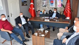 Antalya Büyükşehirdeki yetki krizi ile ilgili açıklama!