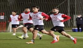 Antalyaspor, Alanyaspor maçına 7 eksikle çıkacak!