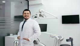 Dr. Efe Kaya, dişlerde flor uygulamasını anlattı!