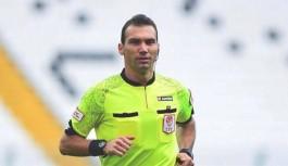 İşte Alanyaspor-Konyaspor maçının hakemi!