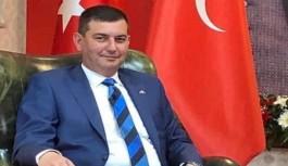 MHP'li Türkdoğan'dan 10 kasım mesajı!