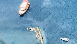 Tekne faciası: 1 kişi öldü!