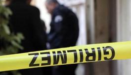Alanya belediye personeli ölü bulundu