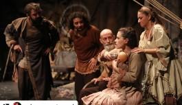 Alanya'nın sevilen tiyatro sanatçısının acı günü!
