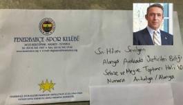 Ali Koç: Alanya avokadosunu ailecek tüketeceğiz!