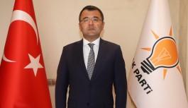 Başkan vekili Şenli, kararları tek tek sıraladı!