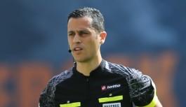 İşte Alanyaspor-Malatyaspor maçının hakemi!