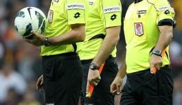İşte Gaziantep-Alanyaspor maçının hakemi!
