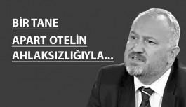 Kaan Kavaloğlu'undan yılbaşı yorumu: Bu ihanettir!